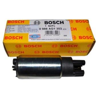 Bơm xăng OE Cross-reference Bosch 1303 (Đen)
