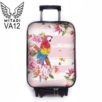 Vali Chim Vẹt Nhiệt Đới - MITADI - VA12