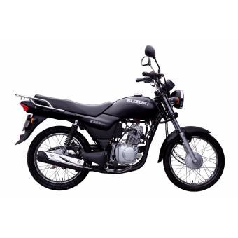 Xe tay côn Suzuki GD 110 - Đen