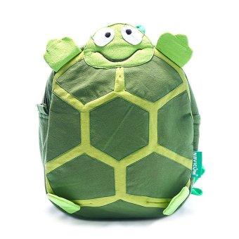 Ba lô trẻ em hình con rùa NAVICOM