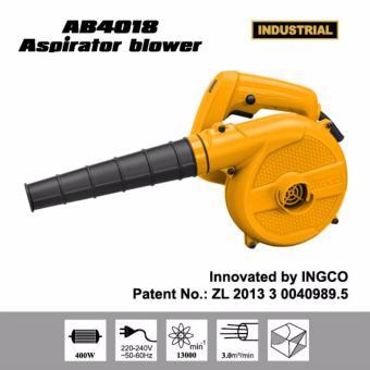 Máy thổi bụi Ingco 400W - AB4018