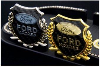 Biểu tượng logo bông lúa hãng Ford