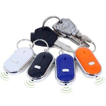 Bộ 4 thiết bị huýt sáo tìm chìa khóa fourtech
