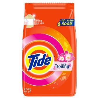 Bột giặt Tide hương Downy 2.5kg