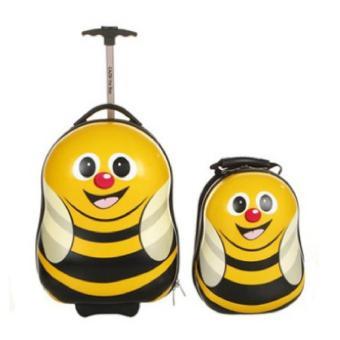 Bộ vali kéo và balô Ong Vàng by CeciLia