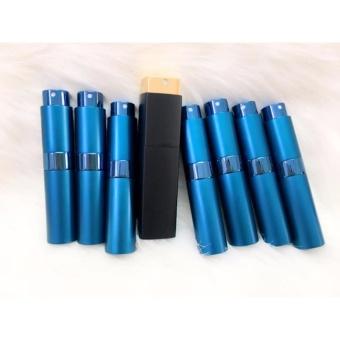Bộ 3 ống chiêt nước hoa 1 xanh 1 đỏ 10ml 1 đen 20ml