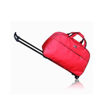 Túi xách du lịch có tay kéo hiện đại
