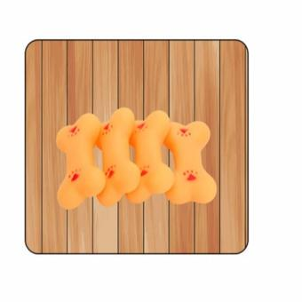 Xương chó đồ chơi chip chip