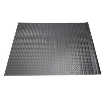 Thảm nhựa ô tô cao cấp PACKY PODA 8899X (Xám)
