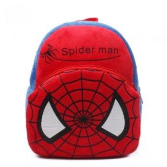 Ba lô người nhện Spider man- loại lớn