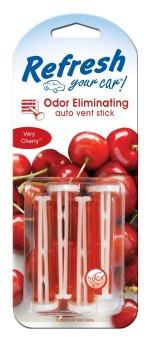 Vỉ 4 cây thơm xe hơi hương Cherry tươi HandStands Refresh Your Car