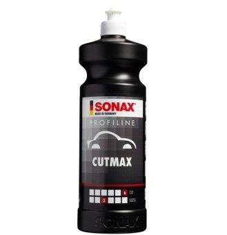 Hợp chất làm mịn SONAX PROFILINE CUTMAX – 246 300 - 1000 ml