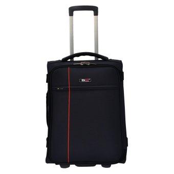 Bộ vali du lịch Macat V8B (Đen)