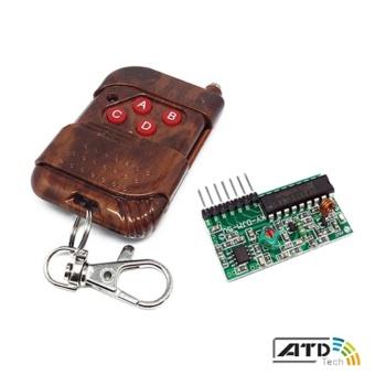 Mua Module Remote RF PT 2262/2272 giá tốt nhất