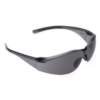 Kính đi đường chống bụi bảo vệ mắt WINS W53-S (Tròng đen)