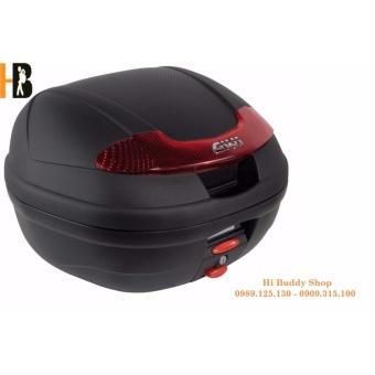 Thùng Givi E340N Monolock 34 Lít (Đen)