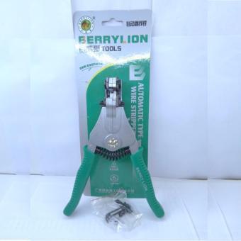 Kìm tuốt dây vỉ Berrylion ABC - 031001002