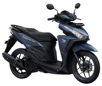 Xe tay ga Honda Vario 150 Cc 2016 (Xanh)