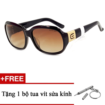 Mua Kính mát nữ Exfash EF2751 209 + Tặng 1 bộ tua vít sửa kính giá tốt nhất