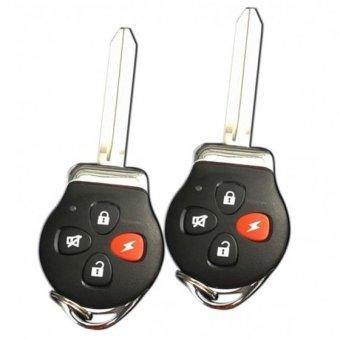 Bộ điều khiển khóa cửa ô tô Lifepro L581-RC
