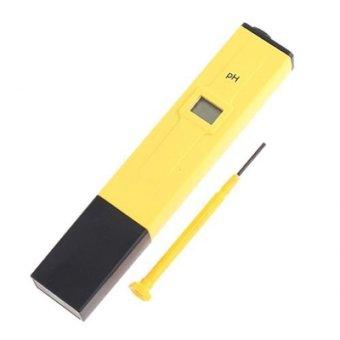 Digital EC Conductivity Meter Tester Pen + PH Meter Hydroponics UK