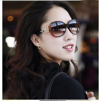 Kính mát nữ Sino KMW01