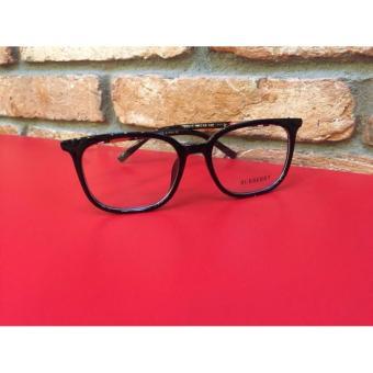 gọng kính cận BBR đẹp nhất (đen)