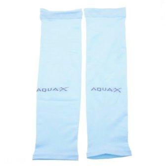 Găng Tay Chống Nắng UV Aqua X (Xanh)