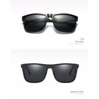Kính mát nam thời trang Sino SLM008