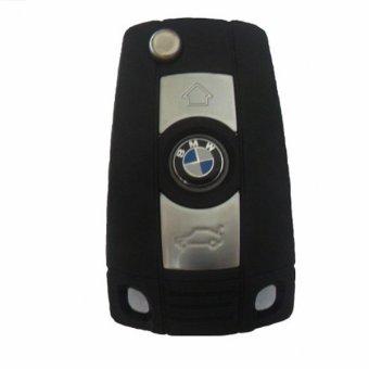 Vỏ chìa khóa Flip độ gập dành cho xe BMV X5 C.58 Xe Toàn Cầu