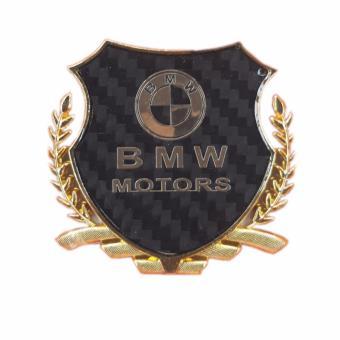 Huy hiệu logo xe hơi BMW