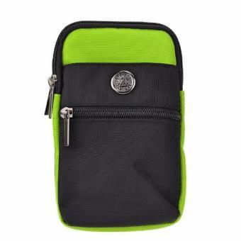 Túi đeo hông thắt lưng có móc khóa + Tặng dây Đeo chéo đa năng N142