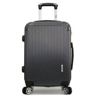 Vali TRIP P807A Size 50cm (Xám Thép)