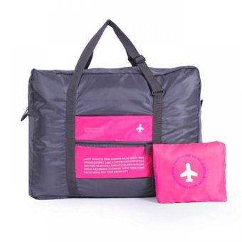 Túi đựng quần áo du lịch tiện ích DT0958 ( Hồng )