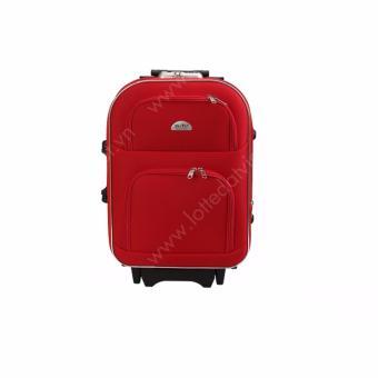 Vali du lịch kéo tay Bi&Ti 20 inch (Đỏ) 322