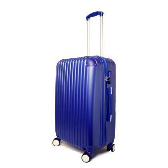 Vali nhựa cứng SAM 20 inch (Xanh nước biển)