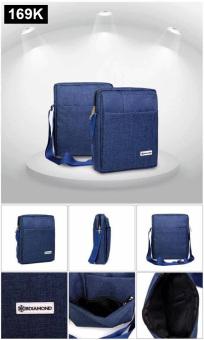 Túi Thời Trang Ipad (xanh)