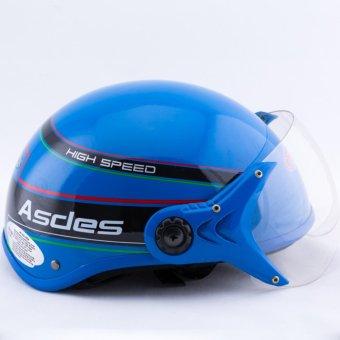 Mũ bảo hiểm Asdes cao cấp