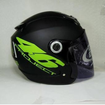 Mũ bảo hiểm Moto Full Face