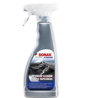 Dung dịch làm sạch và khử mùi nội thất xe và nhà cửa SONAX XTREME 221241 500 ml