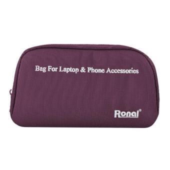 Túi phụ kiện cho laptop và điện thoại - Ronal TPK (TIM)