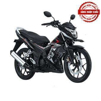 Xe tay côn thể thao Honda Sonic 150cc 2016 (Đen) - Hàng nhập khẩu