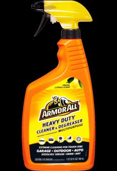 Chất tẩy rửa Armorall Heavy Duty Cleaner & Degreaser Multi-pupose (Cam)
