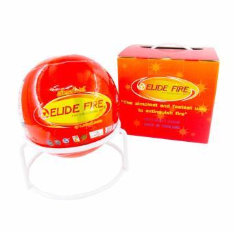 Bóng Chữa Cháy Elide Fire Ball (chính hãng)