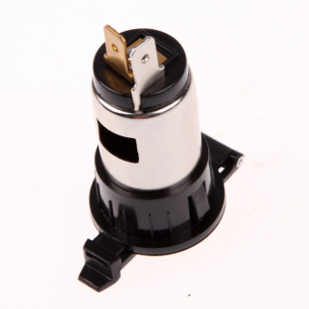 12V Car Motorcycle Boat Tractor Cigarette Lighter Power Socket Outlet Plug (Intl)