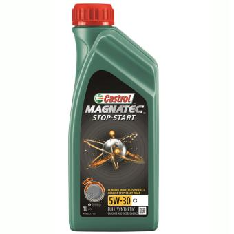 Castrol MAGNATEC STOP-START A5 5w30