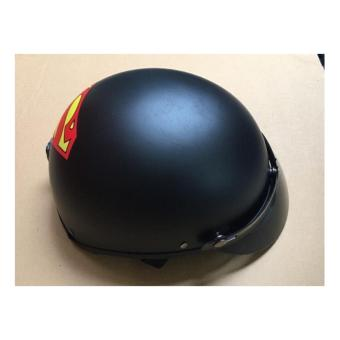 Mũ nón bảo hiểm siêu nhân
