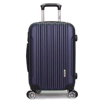 Vali TRIP P603 Size 60cm (Xanh đen)