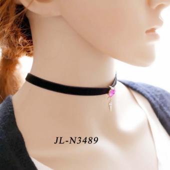Vòng cổ Choker xinh xắn dễ thương JL-N3489