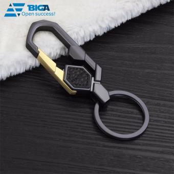 Móc Khóa Dành Cho Boss Xứng Danh VIPF03 - Leather Diamond US04636